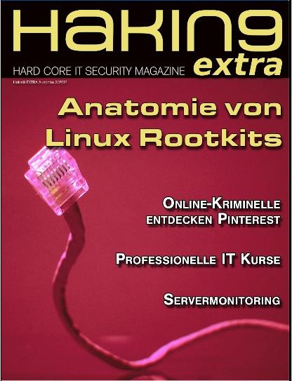 Hakin9 extra 2 2012